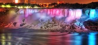 Niagara Falls Festival Of Lights Lights Festival Tourismkit Com