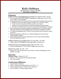 Best Resume Language by 9 Best Resume For Students Sendletters Info