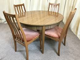 Retro Dining Room Furniture Retro Table Gumtree Ikea Dining Table Retro Dining Chairs Uk