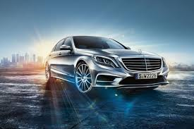 this month in luxury the mercedes benz s class is too complex for