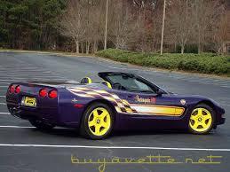 98 corvette parts 1998 corvette indianapolis 500 pace car convertible for sale at