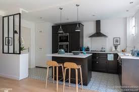 deco cuisine scandinave appartement déco scandinave christiansen design côté maison