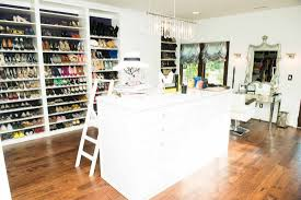ideas closet envy with island and ladder also shoe racks with