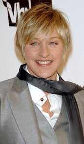 vogue ellen degeneres is the new face of covergirl ny daily news