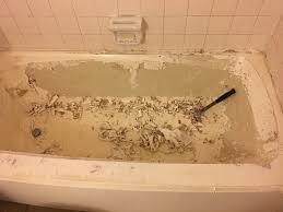 Reglazed Bathtub Home