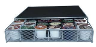 amazon black friday keurig amazon keurig k cup storage drawer coffee holder 36 k cups