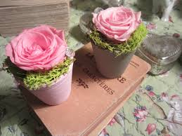 decoration avec des pots en terre cuite le blog déco de francine delicourt 06 10 56 56 95