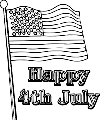 Dltk Halloween Coloring Pages Happy 4th July Coloring Pages Happy 4th July Happy 4th