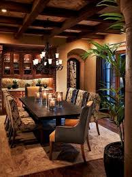 Dining Room Table Tuscan Decor 23 Best Images About Dining Room On Pinterest Beam Ceilings