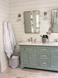 How To Paint A Vanity Top Best 25 Painted Bathroom Cabinets Ideas On Pinterest Bathroom