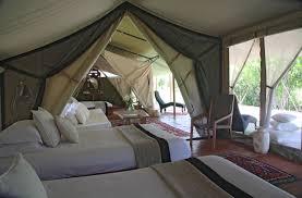 Interior Design Camp by Kenya U0027s Safari At Luxury Naibor Camp