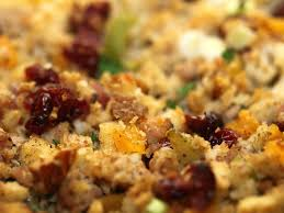 healthier versions of your favorite thanksgiving sides