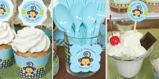 monkey centerpieces for baby shower monkey decorations for baby shower boy in use 1 graceful concept