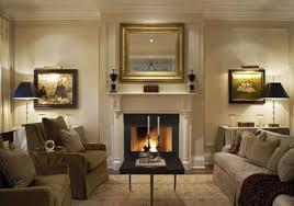 Classic Pendant Lamp For Luxury Living Room Image  Of  Classic - Classic living room design ideas