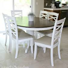 Refinishing Wood Table Ideas U2014 by Best 25 Dining Chair Makeover Ideas On Pinterest Kitchen Chair