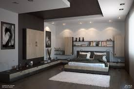 enchanting bedroom pop ceiling design photos with modern of