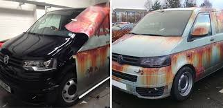 car wrapping design software you could either install a security system or wrap your car in