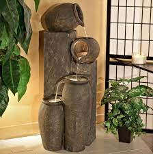 Jersey Home Decor Fountains Accessories And Furniture Stunning Indoor Water Garden Decor