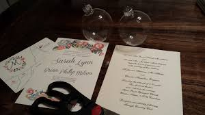 andrea faison diy wedding invitation christmas ornament gifts