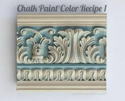 best 25 chalk paint color combinations ideas on pinterest chalk