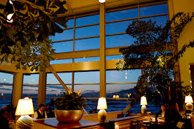 The Cliff House Dining Room Sutro U0027s Cliff House