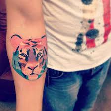 140 best tiger tattoos designs for