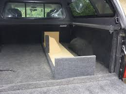 homemade truck cab bedroom lovely truck bed storage and camping platform expedition
