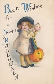 halloween greeting cards 119 best cards halloween ellen h clapsaddle images on pinterest