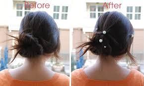 pearl hair pins savvy housekeeping diy chanel pearl bobby pins