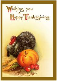 at your service happy thanksgiving from your xerox support family