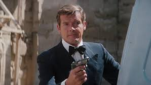 Roger Moore by Roger Moore U0027s James Bond Movies Ranked