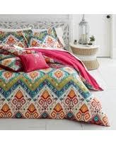 Moroccan Inspired Bedding Microfiber Global Inspired Bedding Sets Bhg Com Shop