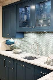 Best  Navy Cabinets Ideas On Pinterest Navy Kitchen Cabinets - Interior of kitchen cabinets