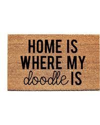 doormat funny deal alert home doodle doormat dog doormat funny doormat doodle