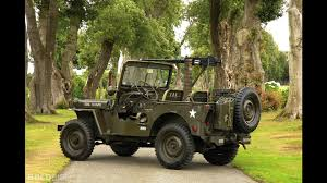military police jeep willys m38 military jeep