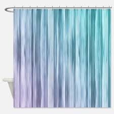 Purple Bathroom Curtains Outstanding Purple And Teal Shower Curtain Images Best