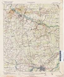 Unc Chapel Hill Map North Carolina Historical Topographic Maps Perry Castañeda Map