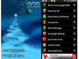 christmas 2012 10 free android apps merry