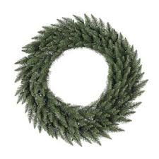 artificial christmas wreaths shop artificial christmas wreaths at lowes