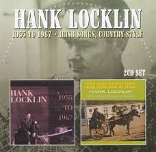 alan cackett hank locklin 1955 to 1967 songs country style
