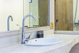Kitchen Faucet Dripping Water by Granite Countertop Colour Kitchen Cabinets Faux Brick Backsplash