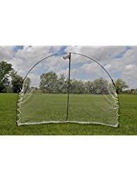 Golf Driving Nets Backyard by Golf Hitting Nets Amazon Com Golf