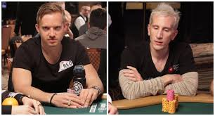 2017 world series of poker final table bertrand grospellier leads 111 111 buy in one drop final table at
