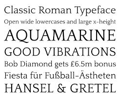 download quattrocento font impallari type