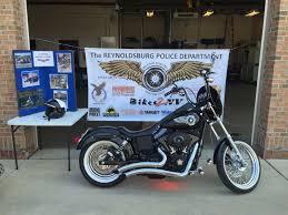 motor unit police department reynoldsburg ohio