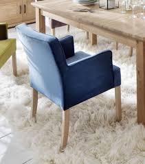 Esszimmerstuhl G Stig Blau Armlehnstühle Für Das Esszimmer Und Weitere Esszimmerstühle
