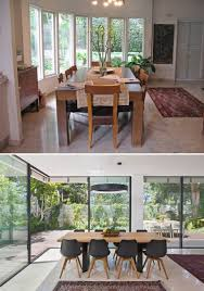 House Renovation Before And After Before And After A Contemporary Update For A 1980s House