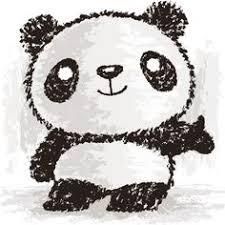 panda drawing 7 toru sanogawa toru sanogawa pinterest panda