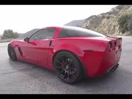 c6 corvette supercharger 715 whp supercharged c6 corvette z06 one take