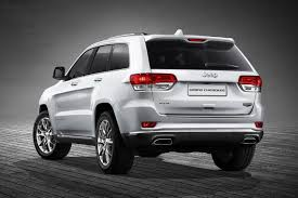dark gray jeep grand cherokee 2019 jeep grand cherokee changes and redesign carstuneup